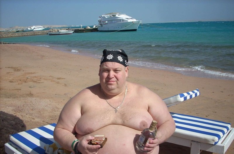 Картинки приколы про толстяков