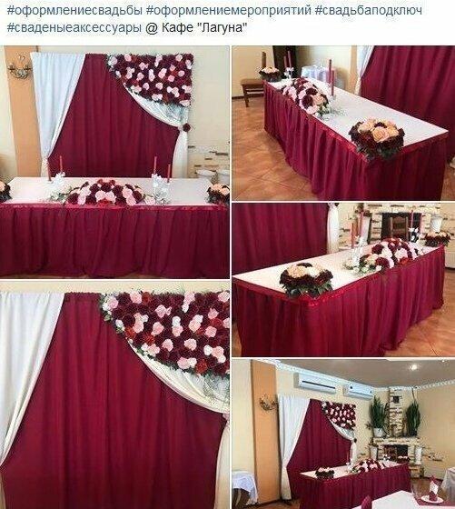 Свадьба - это похороны с тортом