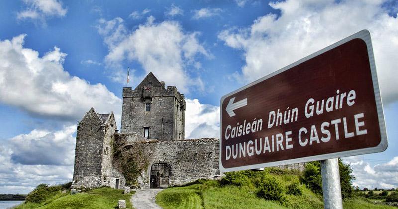 Изумрудный остров Ирландия и занимательные факты о нем