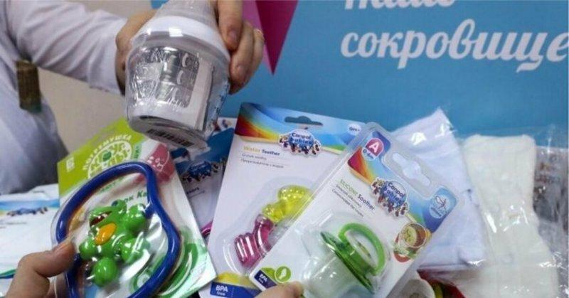 Сбор вещей для новорожденных отказников больницы Екатеринбурга обернулся увольнением ответственной медсестры
