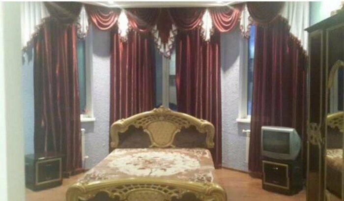 И королевские апартаменты можно? А то!