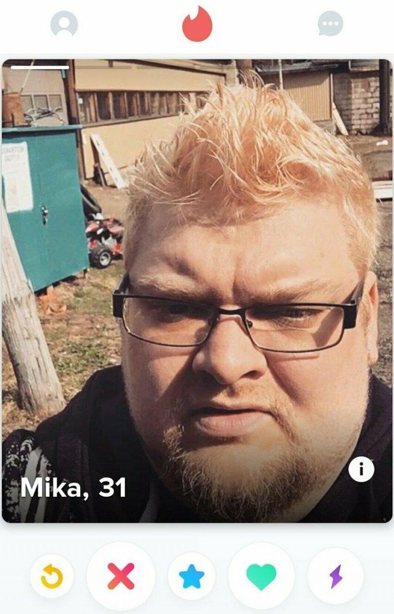 Милонов, это ты?