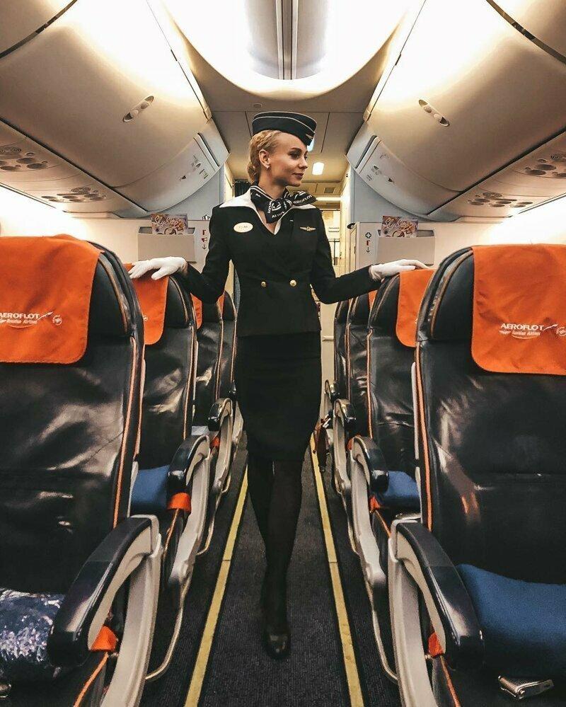 Многие считают эту профессию очень романтичной авиаперелеты, девушки, красиво, полеты, самолет, стюардесса, стюарт, фото