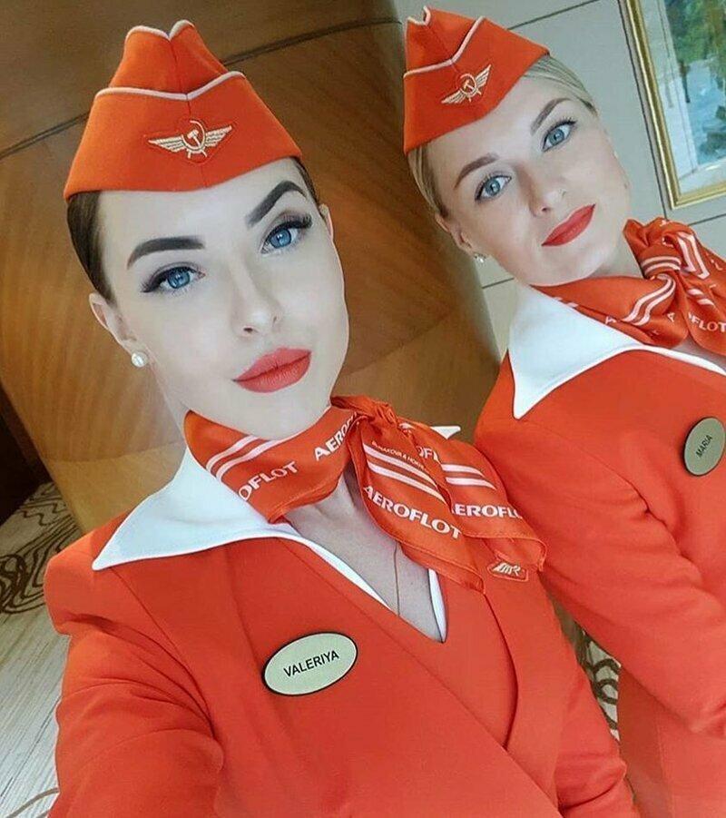 Мужчины влюбляются в воздухе в очаровательных бортпроводниц авиаперелеты, девушки, красиво, полеты, самолет, стюардесса, стюарт, фото