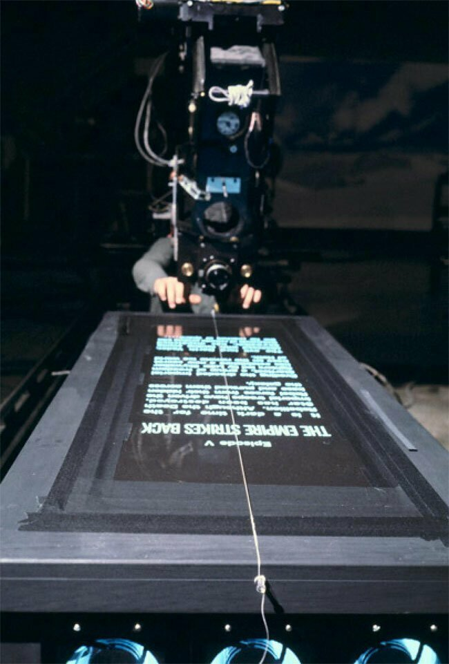 """""""Звездные войны: Эпизод 5 – Империя наносит ответный удар"""","""
