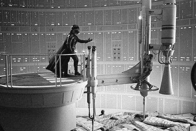 """""""Звездные войны: Эпизод 5 – Империя наносит ответный удар"""""""