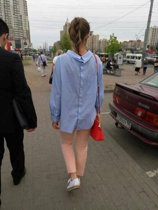 Смирительный элемент дизайн, мода, модники, одежда, смешно, странные вещи, юмор