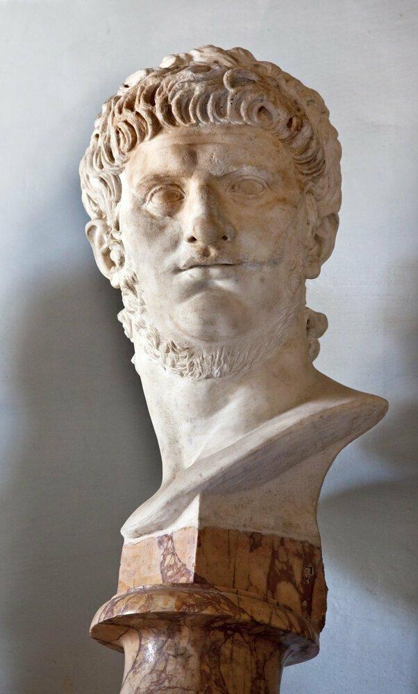 Нерон и скрипка гладиаторы, древний рим, заблуждение, интересно, история, мифы, плебеи, факт