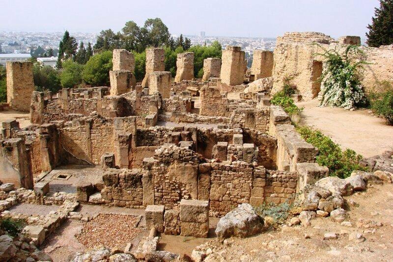 Карфаген гладиаторы, древний рим, заблуждение, интересно, история, мифы, плебеи, факт