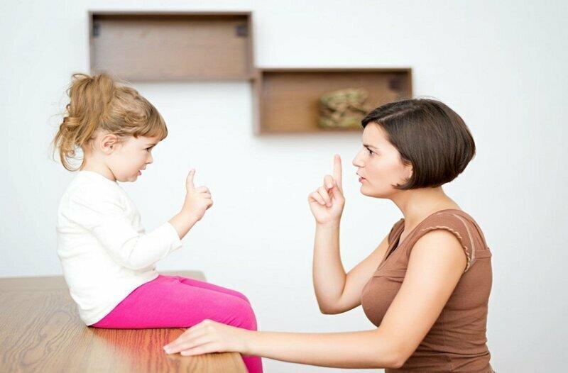 Как бы вы ни старались, вы все равно будете считать себя недостаточно хорошими родителями