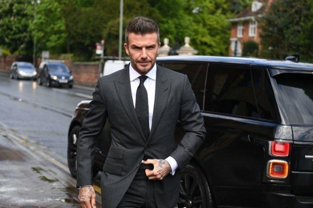 Не водить больше Дэвиду Бекхэму его Bentley, или как лишиться прав из-за мобильного телефона