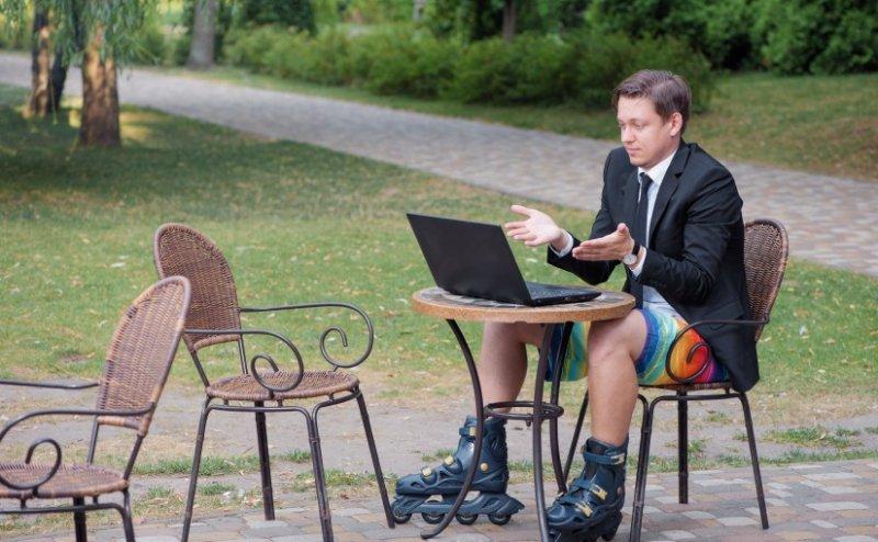 Собеседование по скайпу: чего не видит работодатель