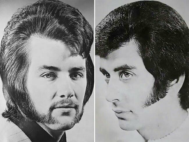 Стильные 70-е: не мужчины, а просто загляденье