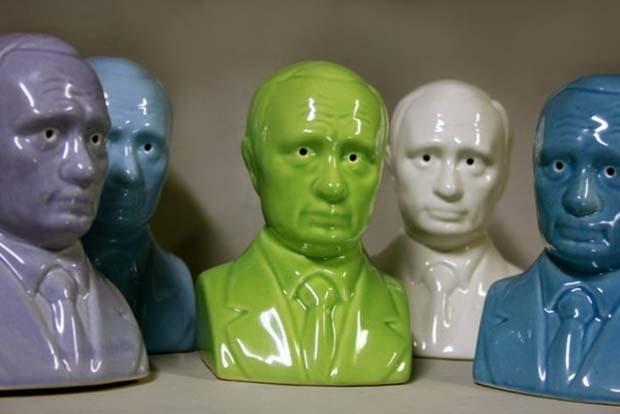 Путин продаст всё