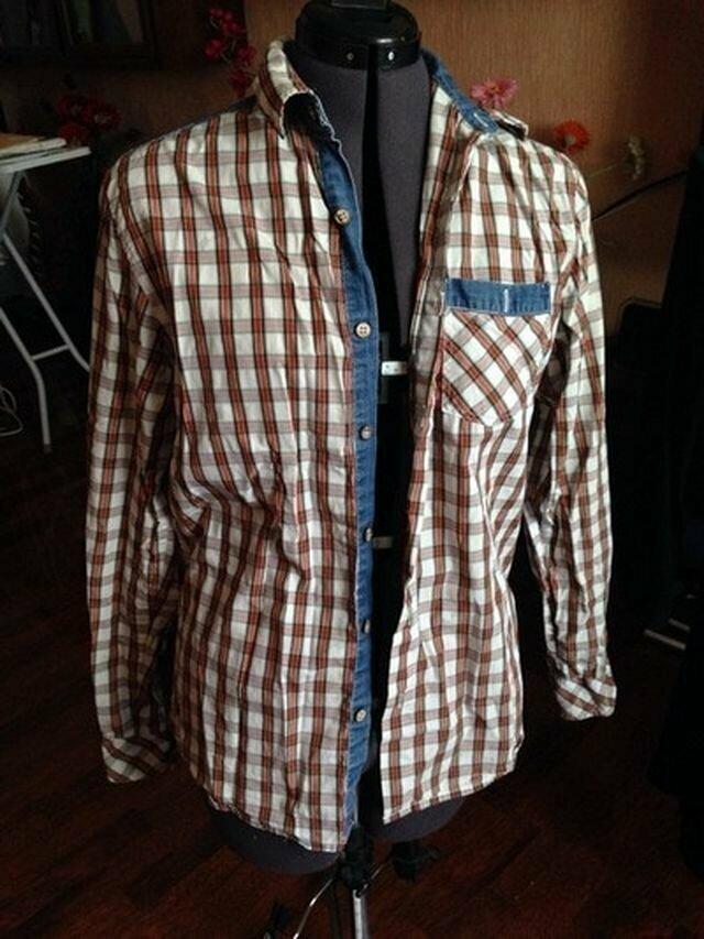 Рубашка «Стас, как ты мог?» вещи, прикол, распродажа, фантазия, цена, ценник, юмор