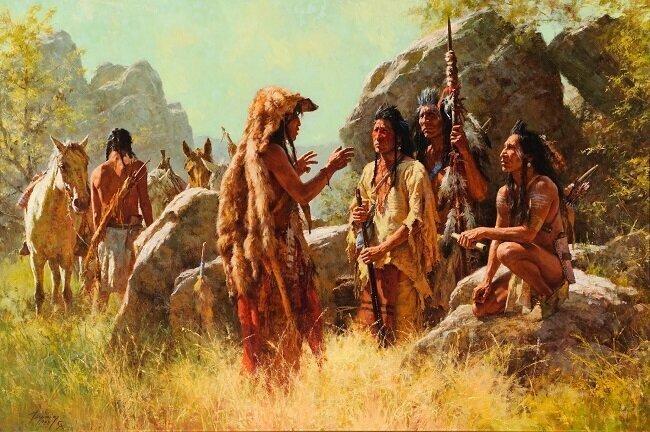 Индейцы доверие, заем, интересно, история, кредит, проценты, этимология