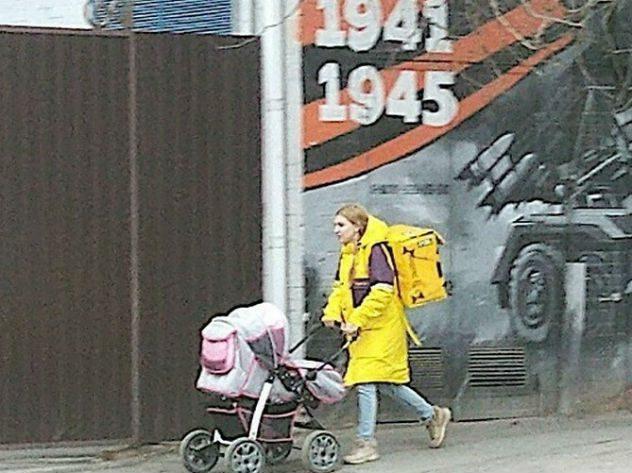 Яндекс.Дети дети, няня, объявление, прикол, работа, ребенок, сиделка, юмор