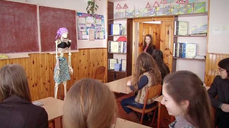 Скелетно! лекции, на паре, смешно, студенты, универ, учеба, фото, школа, школьный юмор, юмор