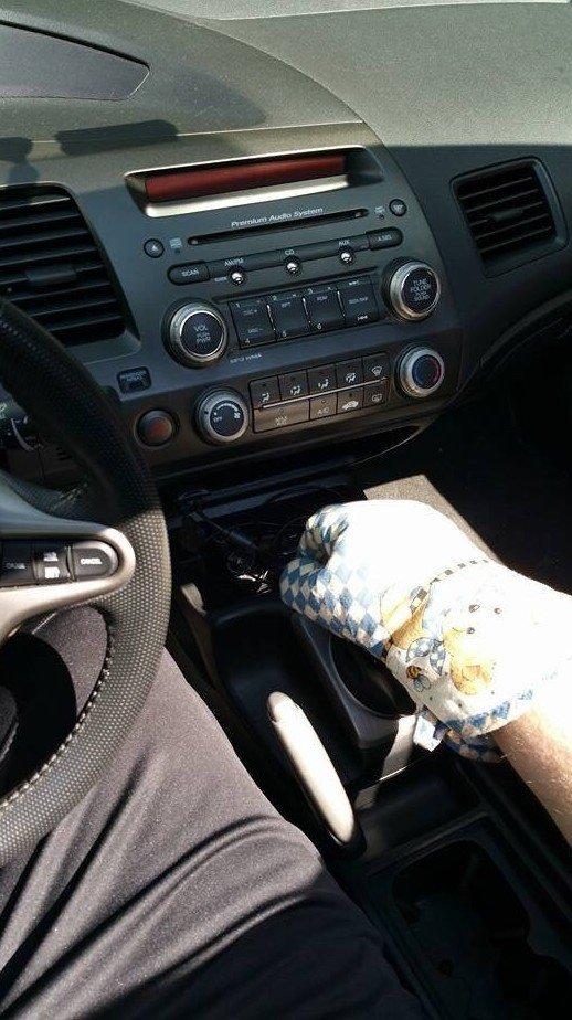 Автомобильные прихватки