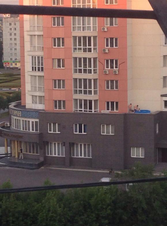 Живешь в многоэтажке? Выход есть!