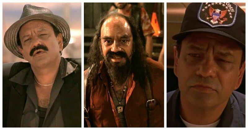 Чич Марин актёры, в одном фильме, джонни депп, кино, назад в будущее, несколько ролей, том хэнкс