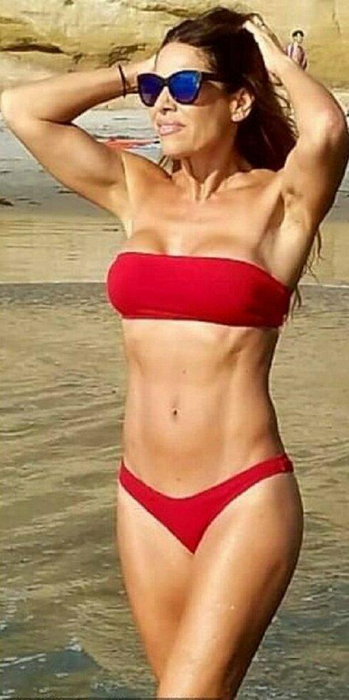Когда твоя фигура в 50 выглядит лучше чем в 30 диета, женщина, идеальная фигура, история, личный опыт, лучшая версия себя, полезно, похудение