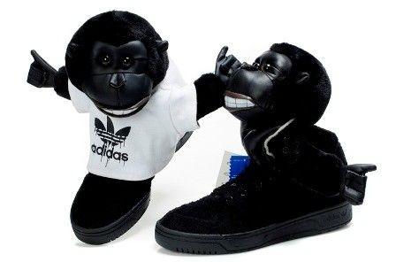 """""""Адики""""-обезьянки"""