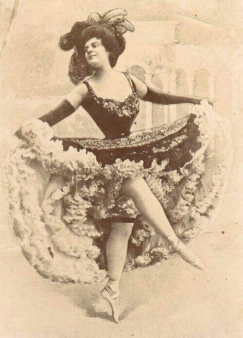 Канкан, около 1900 года варьете, девушки, интересное, история, кабаре, канкан, старые фото, фото