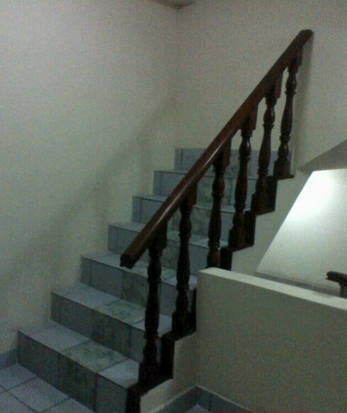 Лестницы в никуда от создателей Хогвартса