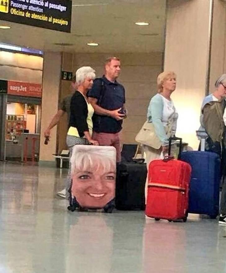 Люблю себя любимую аэропорт, культура, люди, пассажир, полет, фото, чудаки, юмор