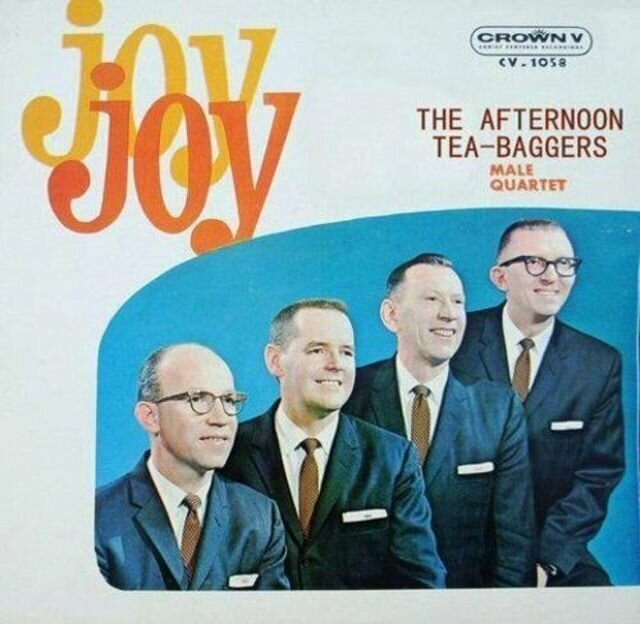 The Afternoon Tea-Baggers – Joy