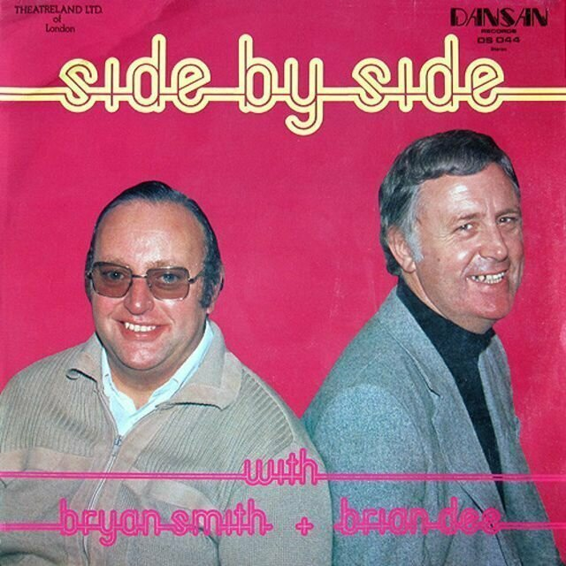 Bryan Smith + Brian Dee – Side by Side (1981)