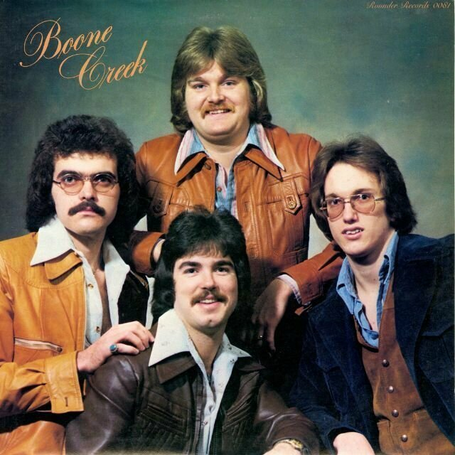 Boone Creek – Boone Creek (1977)