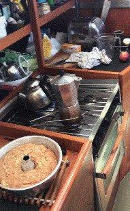gif, гифки, кухня, подборка