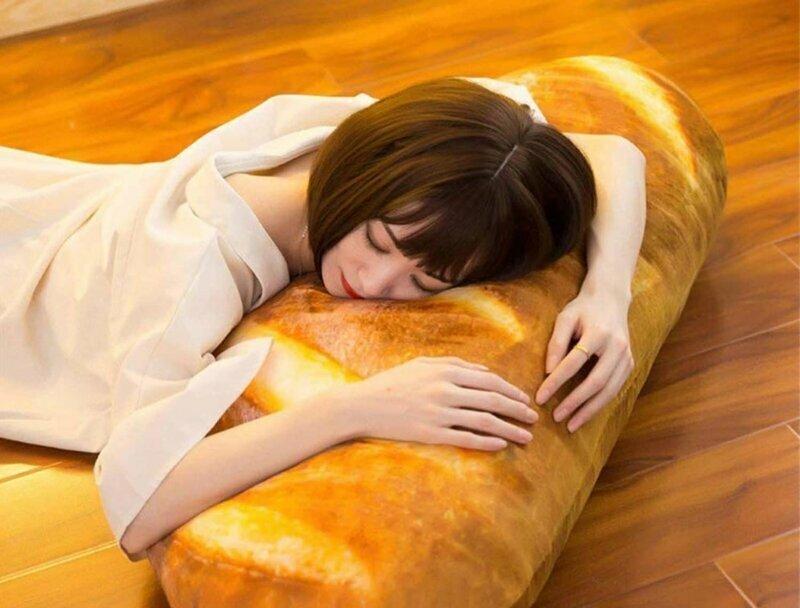 Подушка-батон