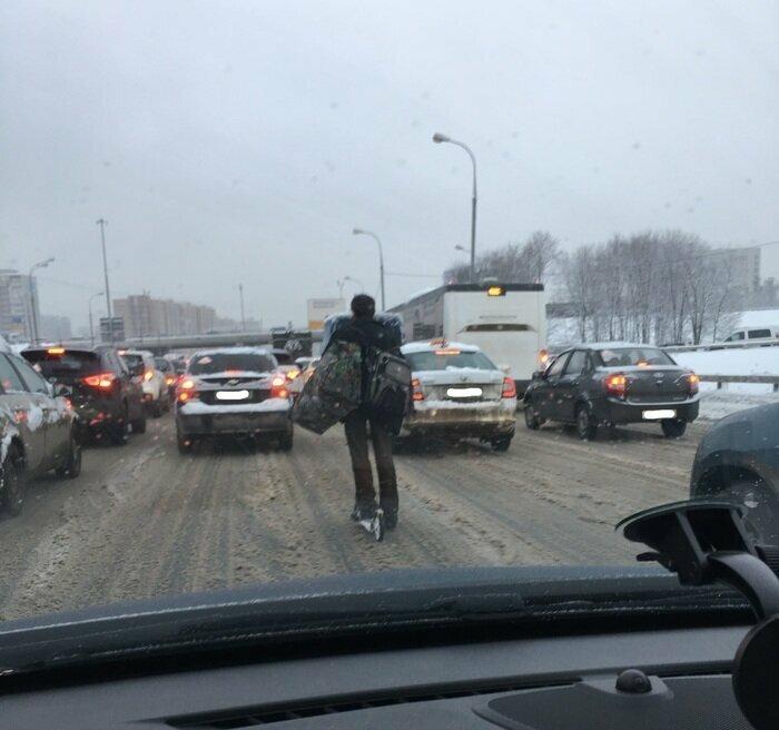Лишили водительских прав?