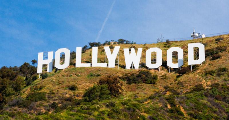 Об истории Голливуда в фактах