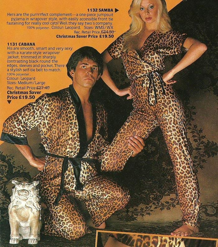 Леопардо