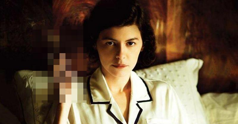 Кинопостеры, попавшие под горячую руку цензуры интересное, постеры, цензура