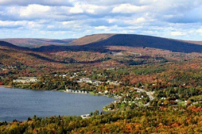 «Канада» — это индейское слово, которое переводится как «большая деревня» интересно, факты, фото