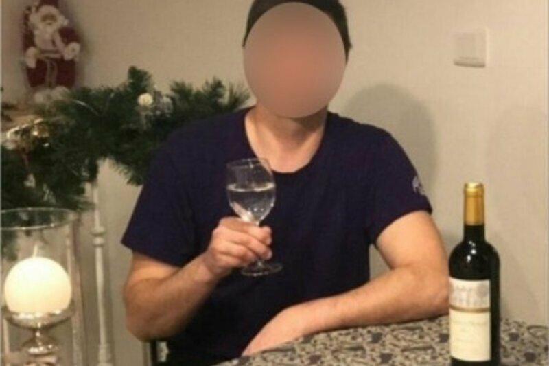 Ошибка №1. Фото с алкоголем