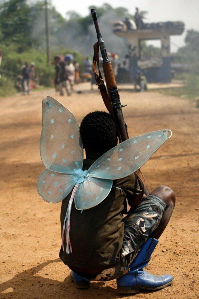 Вся Африка в одном фото африка, национальные особенности, подборка, прикол, чёрный континент, юмор