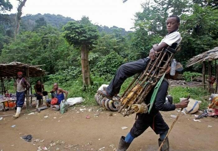 Самые крутые мажоры обитают в Африке африка, национальные особенности, подборка, прикол, чёрный континент, юмор