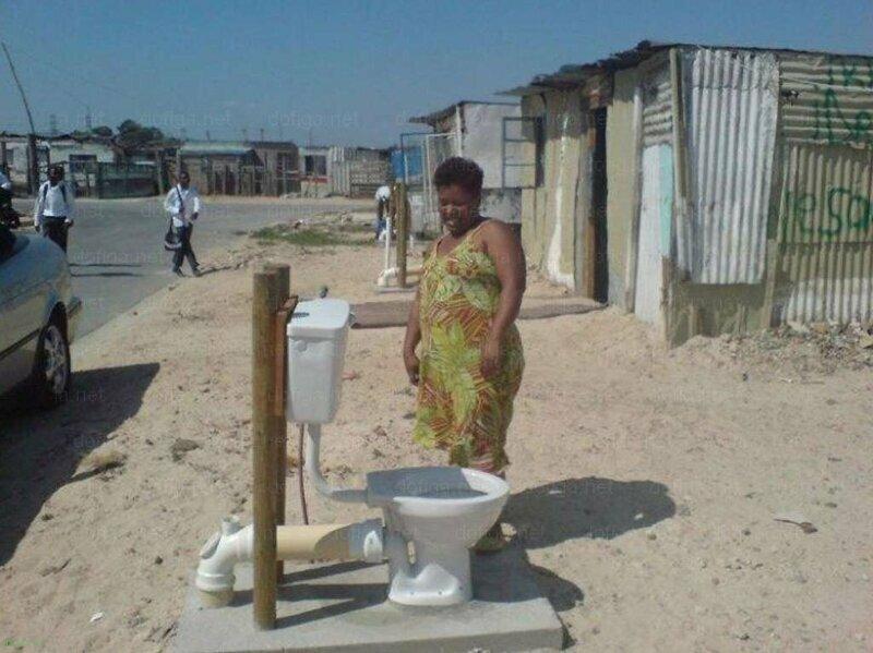Туалеты в там же африка, национальные особенности, подборка, прикол, чёрный континент, юмор