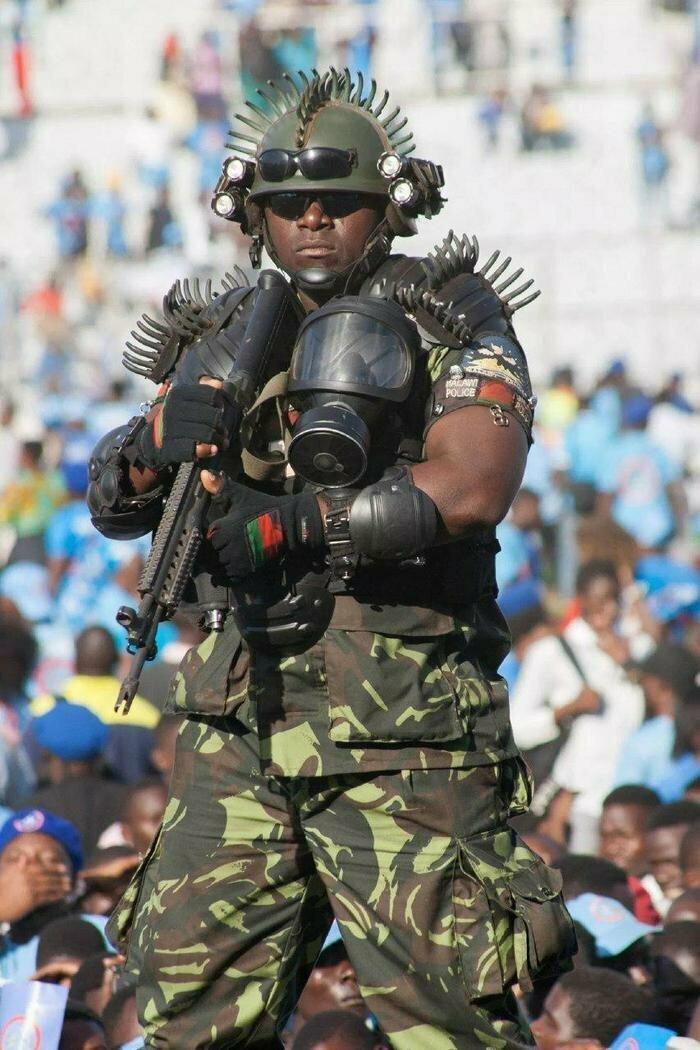 Телохранитель в Малави африка, национальные особенности, подборка, прикол, чёрный континент, юмор