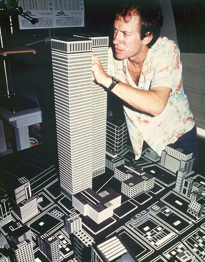 Побег из Нью-Йорка, 1981