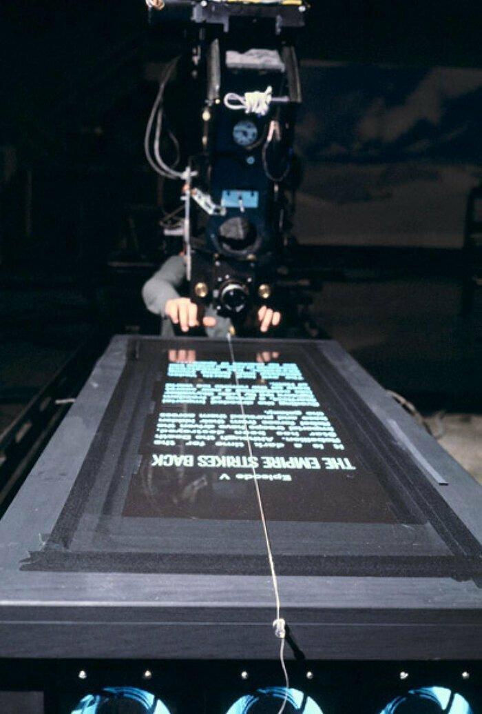 Звездные войны - Эпизод V: Империя наносит ответный удар