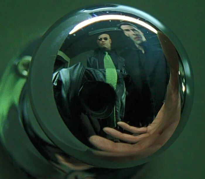 Матрица, 1999 голливуд, за кулисами, кино, киномир, на съемочной площадке, секреты кинематографа, съемки, технические уловки