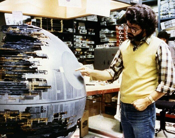 Звездные войны: Эпизод VI - возвращение джедая, 1983