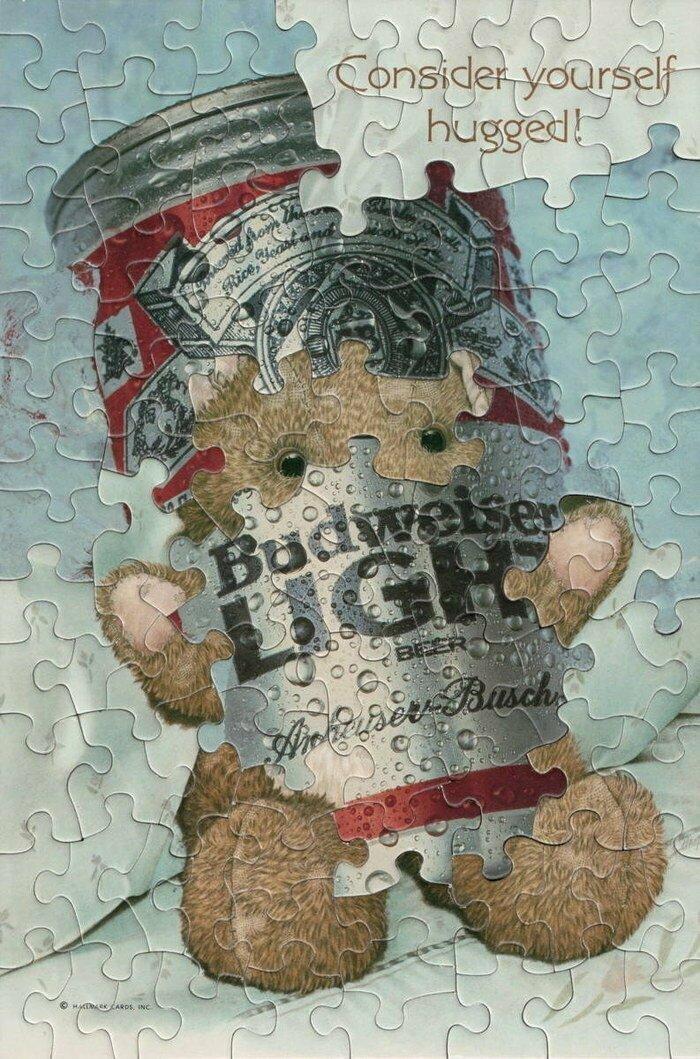 К любой головоломке можно найти подход puzzle, гениально, головоломки, кроссворды, маразмы, пазлы, прикол, юмор